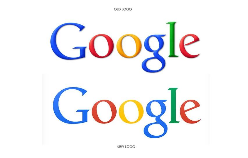 Logo Design – I 10 Restyling più famosi degli ultimi anni