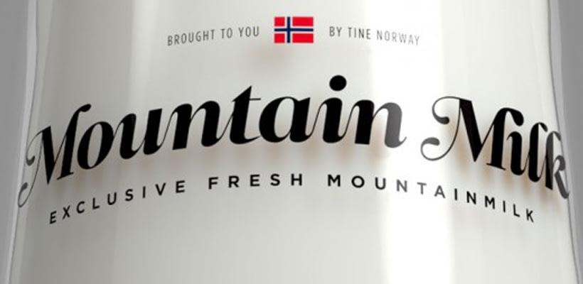 Packaging Latte – Good Milk – esempi di packaging